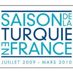 logo saison de la turquie en france