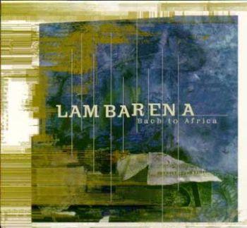 couverture album musique lambarena