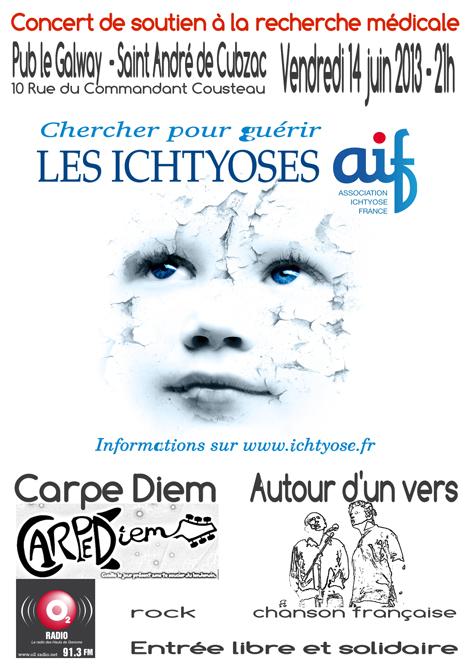 Affiche-Concert-Galway-Ichtyose